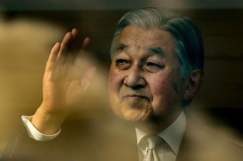 Kaisar Emeritus Jepang Pingsan di Kediaman