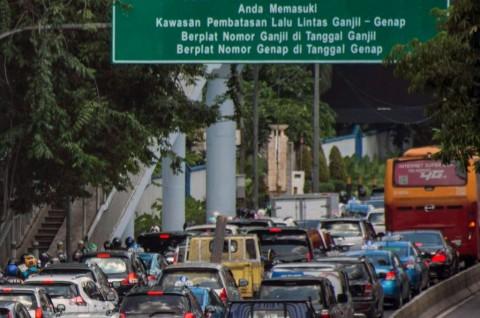 Perluasan Gage Diklaim Mengurangi Kemacetan Ibu Kota