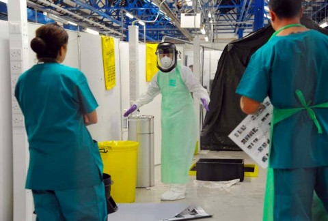 WHO Tetapkan Status Darurat Internasional Terkait Virus Korona