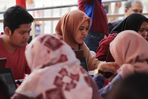 Pemkot Semarang Tetap Pakai Tenaga Honorer