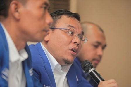 DPR Minta Penjelasan Wacana Revisi UU Wabah Penyakit