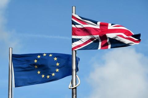 Inggris Resmi Tinggalkan Uni Eropa