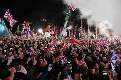 Aliran Modal Asing Bakal Tertahan Setelah Brexit