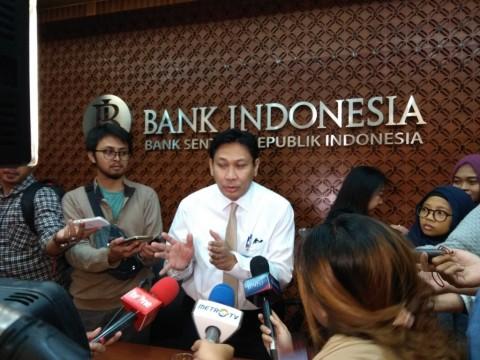 Bank Indonesia Waspadai Brexit