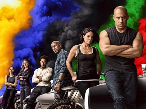 Rivalitas Vin Diesel-John Cena dan Kembalinya Sung Kang di Fast and Furious 9
