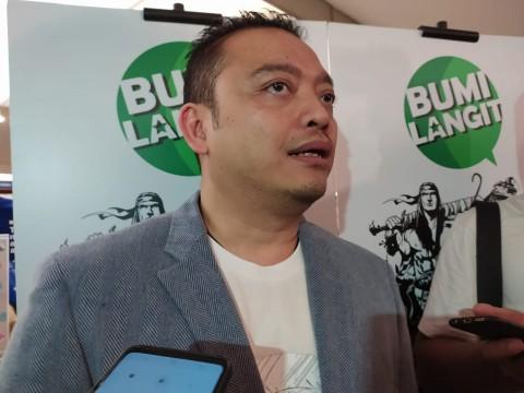 Jagat Sinema Bumilangit Siapkan Tiga Film di 2021