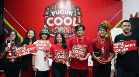 Juara Pucuk Cool Jam 2020 Pilihan Armand Maulana dan Iga Massardi