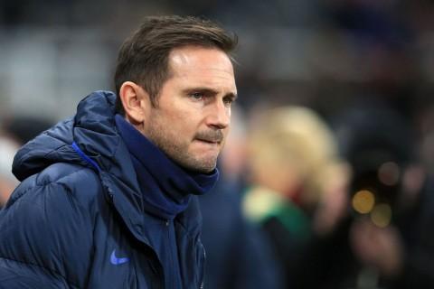 Lampard Senang Chelsea Curi Poin di Markas Leicester