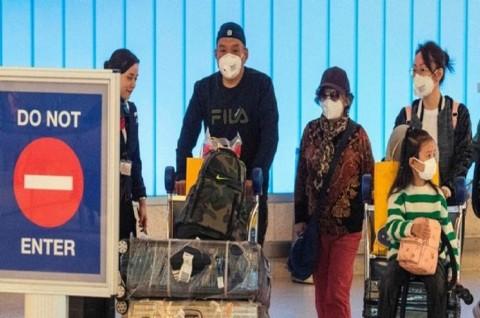 Tiongkok Kecam Larangan Perjalanan AS Terkait Korona