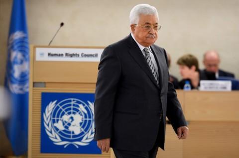 Palestina akan Putus Semua Hubungan dengan AS dan Israel