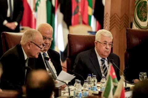 Liga Arab Tolak Rencana Perdamaian Trump