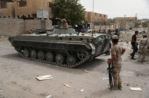Bunuh Polisi Irak, Petinggi al-Qaeda Ditangkap di AS