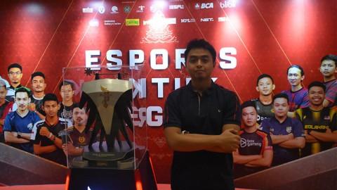 Game Lokal Asal Surabaya Dipertandingkan di Piala Presiden Esports 2020