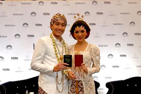 Isyana Menikah, Tagar Hari Patah Hati Ramai di Medsos