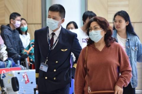 Evakuasi Wuhan, Australia Batal Tagih Rp13 Juta per Orang