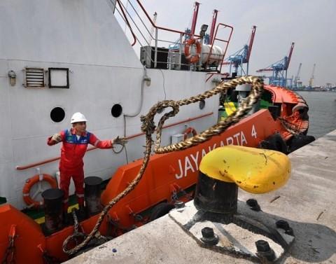 Penataan Pelabuhan Batuampar Dinilai Meningkatkan Daya Saing