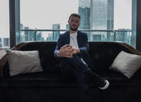 Persija Resmi Rekrut Eks Bek Juventus, Marco Motta