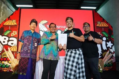 TaniHub Group Ekspansi ke Bali, Bidik Pariwisata dan UMKM Sekaligus