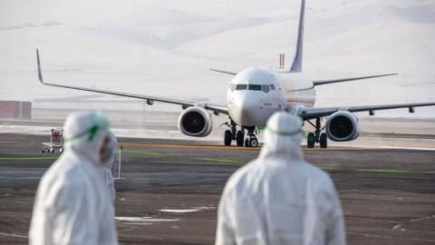 Virus Korona Bikin Perusahaan AS Tunda Operasi di Tiongkok