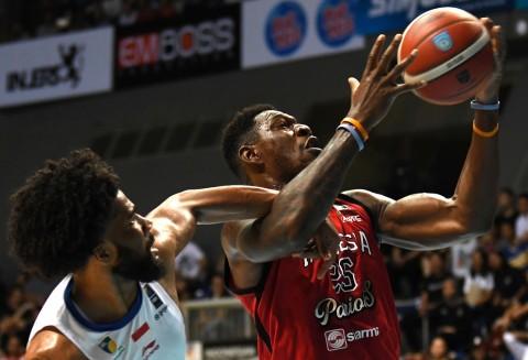 Timnas Basket Tutup IBL Seri Jakarta dengan Kemenangan