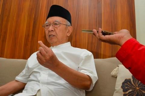 Indonesian Uniting Figure Passes Away
