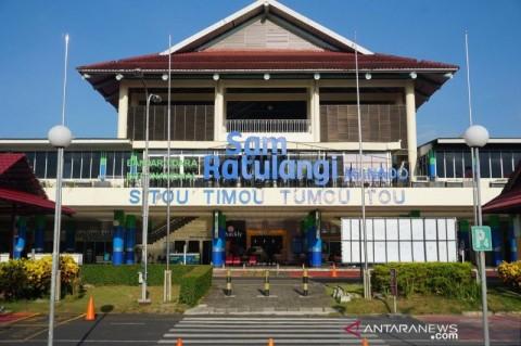 Pembangunan Bandara Sam Ratulangi Rampung Akhir 2020