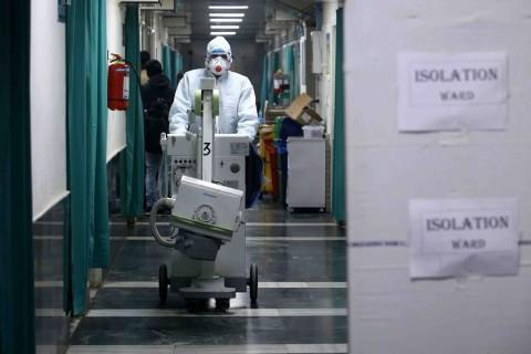 RS Rujukan Flu Burung Disiapkan Menangani Pasien Korona