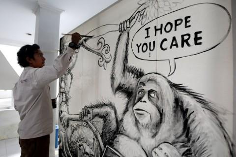 Pemutusan Kerja Sama dengan WWF Indonesia Didukung Legislator