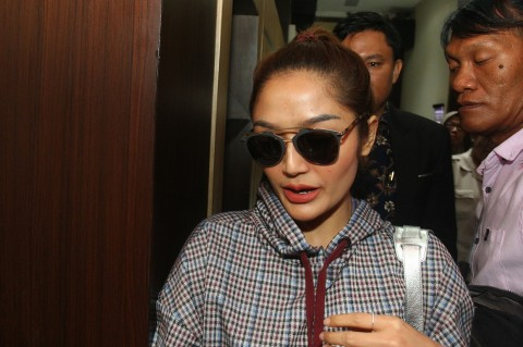 Polisi Periksa Siti Badriah Soal Kasus MeMiles