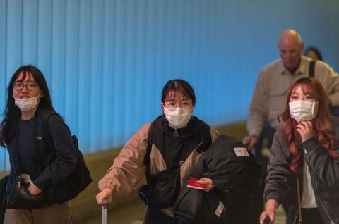 Tiongkok Sebut Reaksi AS terhadap Korona Picu Kepanikan