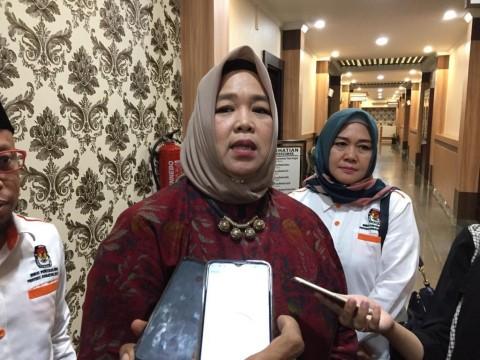 KPU Sumsel Targetkan Partisipasi Pemilih 80 Persen
