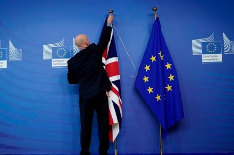 Brexit akan Berdampak pada Perekrutan Perusahaan Teknologi