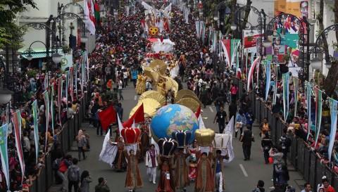 Kota Bandung Akan Gelar Parade Lintas Agama
