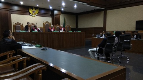 Mirawati Bantah Tudingan Jaksa Soal Izin Perawatan Wajah