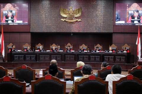 DPR Tegaskan RUU KPK Masuk Prolegnas Prioritas
