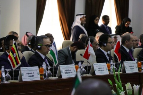 OKI Tolak Bantu Wujudkan Rencana Damai Trump di Timur Tengah