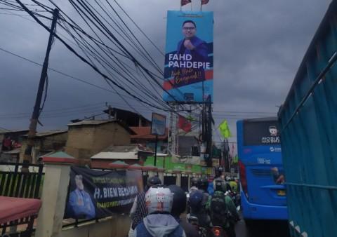 Kampanye Pilkada Diminta Tak Merusak Lingkungan