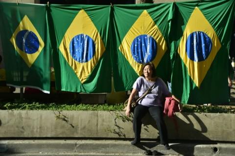 Brasil Berhasil Turunkan Angka Pengangguran Jadi 11,9%