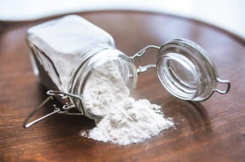 Kandungan Nutrisi pada Tepung Almond