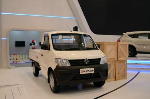 Tiga Tahun Jualan, DFSK Super Cab Laku 3.417 Unit
