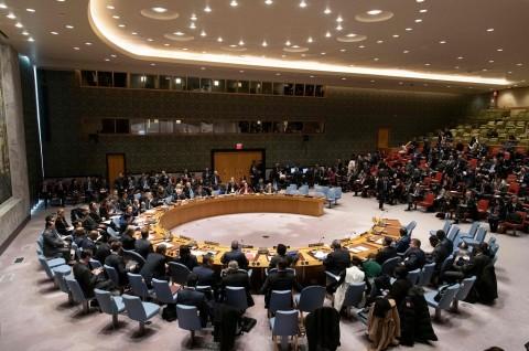 Rencana Perdamaian Palestina-Israel akan Dibawa ke DK PBB