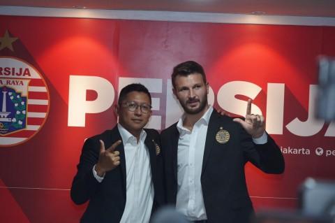 Persija Dipastikan Ikut Turnamen Piala Gubernur Jatim