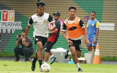 Bhayangkara FC Tampil Kekuatan Penuh di Piala Gubernur Jatim