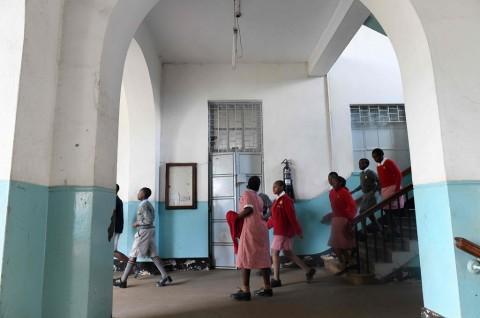 13 Anak SD di Kenya Tewas Terinjak-injak