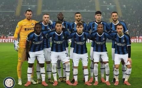 Eriksen, Young, Moses Masuk Skuat Inter di Liga Europa
