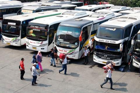 Kemenhub Berencana Bangun Terminal Bus Tipe A di Karawang