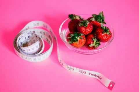 Apakah Orang Bertubuh Kurus Perlu Diet?