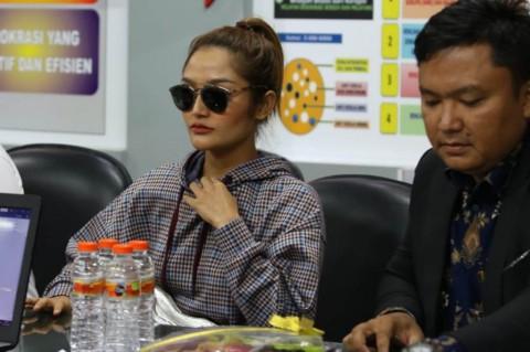 Siti Badriah Tegaskan tak Terlibat MeMiles