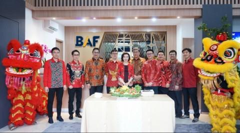 Strategi BAF Bersaing di Industri Pembiayaan