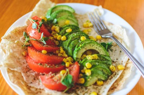 Vegetarian Bukan Gizi Seimbang